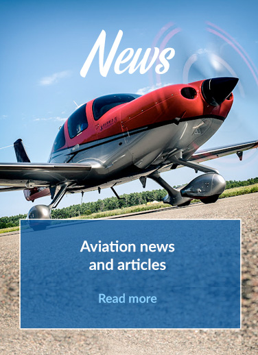 Aviation News Oklahom
